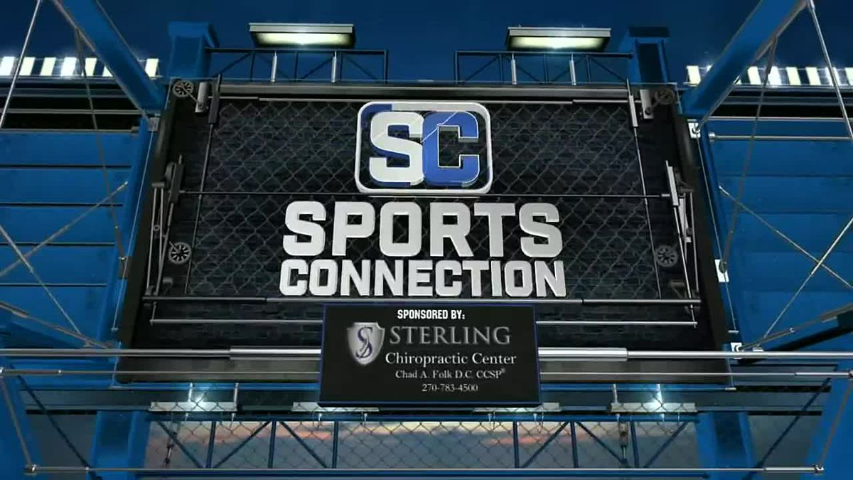 Sports Connection Segment 1:Purples headed to state/Beshear reaction to KHSAA decision to begin...