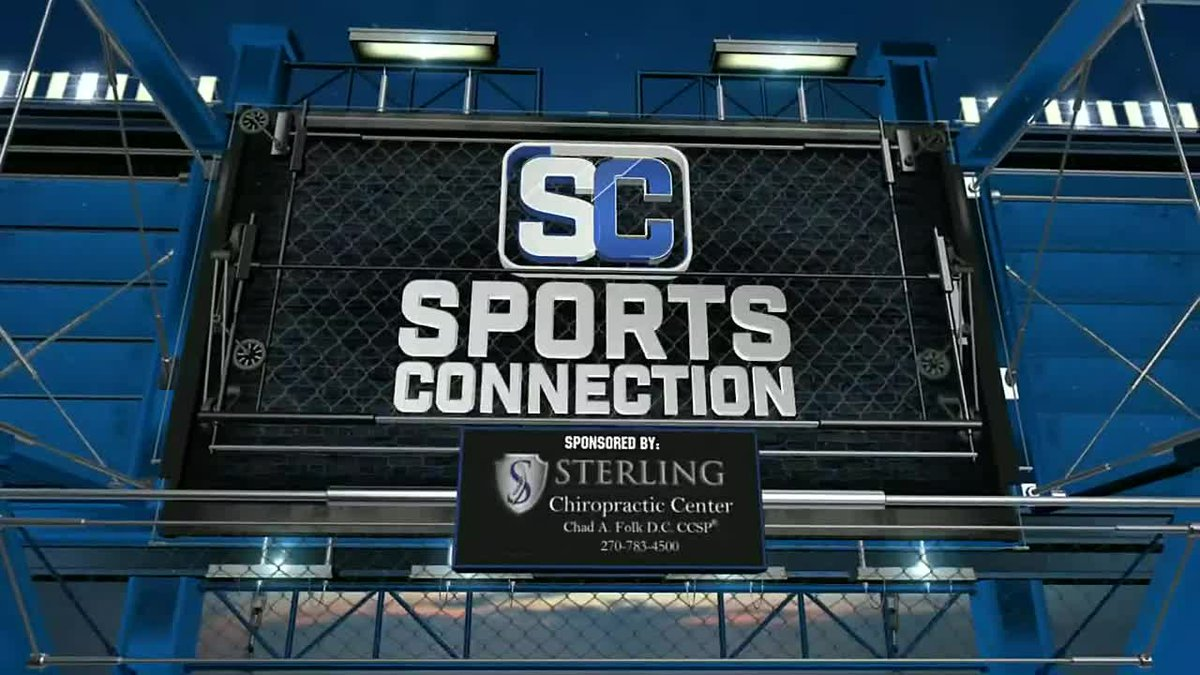 Sports Connection Segment 1-Playoff picture and Tops vs Southern Miss Recap