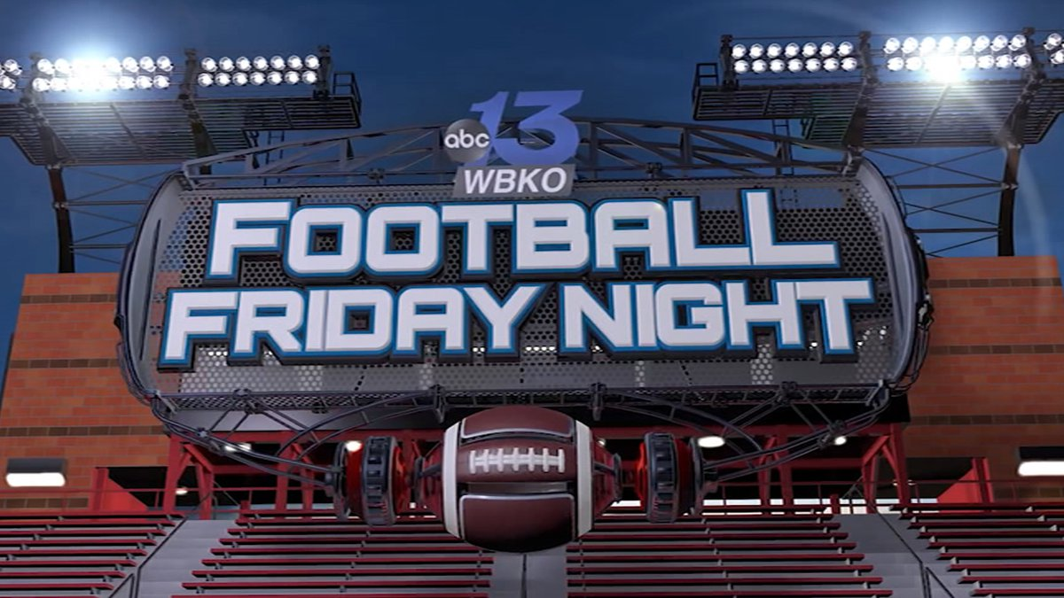WBKO's Football Friday Night