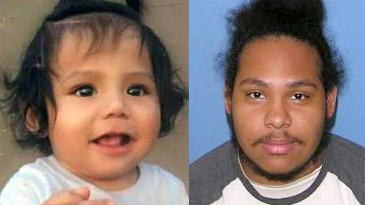 An Amber Alert was canceled after 1-year-old Malachai Talley was found safe. The suspect in the abduction was 22-year-old Dejarreh Talley, but it is unclear if the child was located with him.