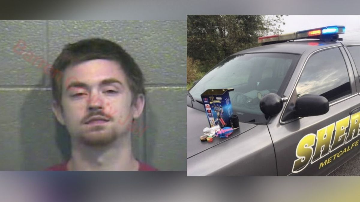 (Photo: Metcalfe County Sheriff's Office)