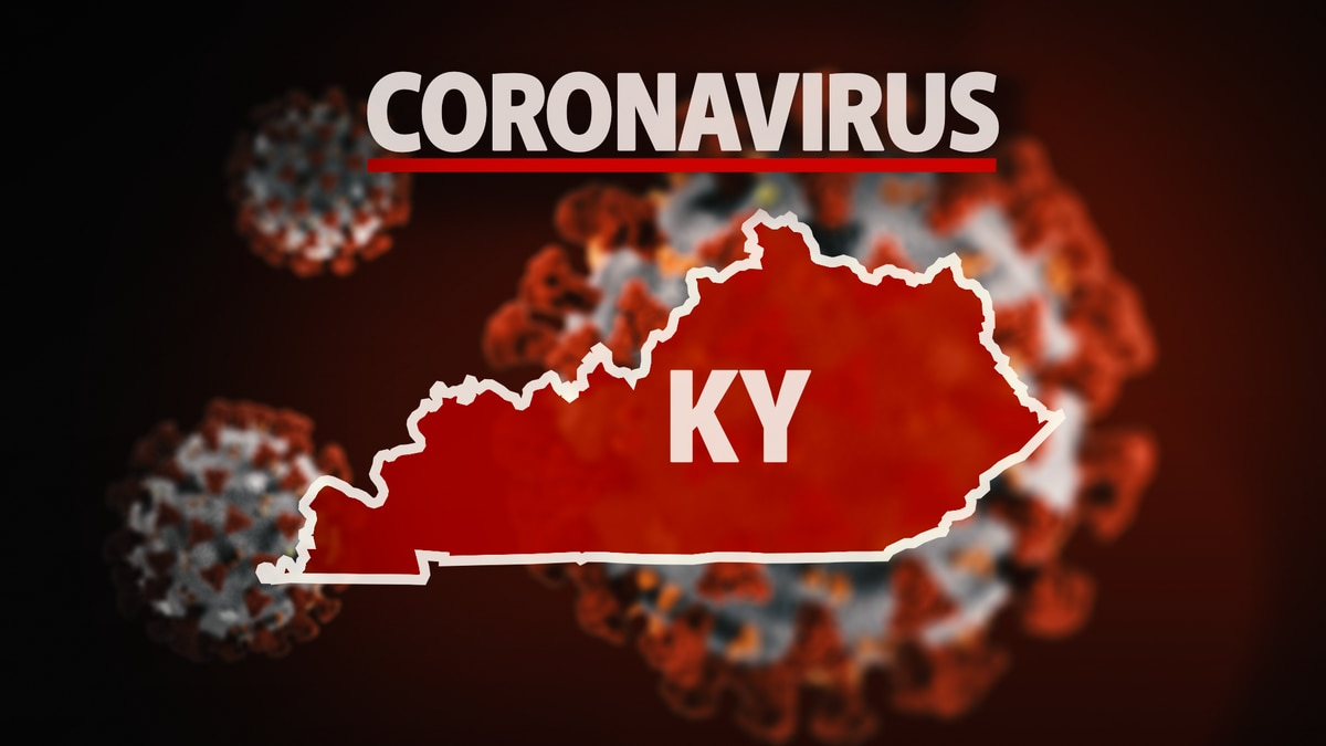 Gov. Beshear gives the latest update on COVID-19 in Kentucky.