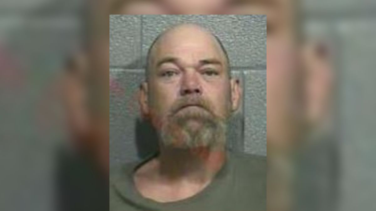 Tony Peek was arrested and charged with several drug offenses.