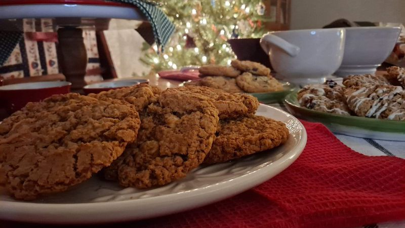 Christina Williams shares her twist on the traditional gingerbread cookie.