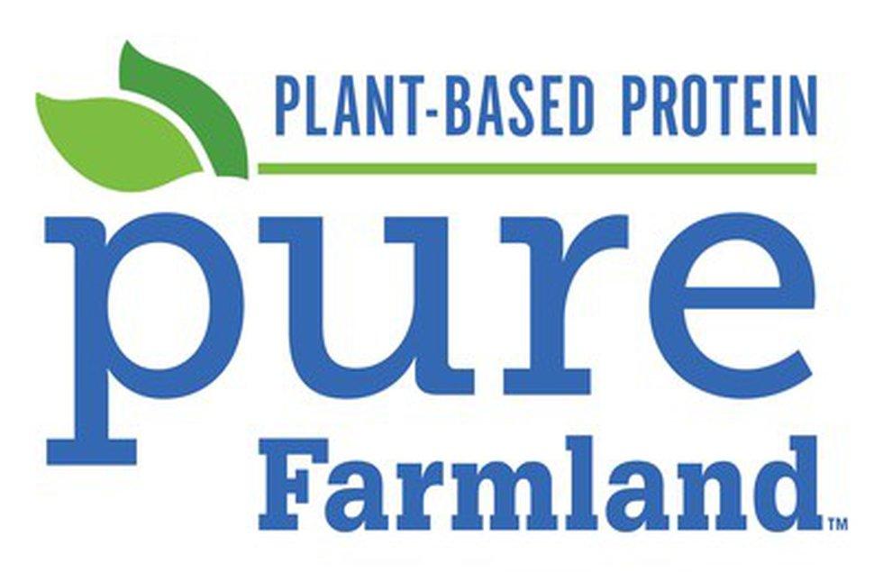 Pure Farmland Logo