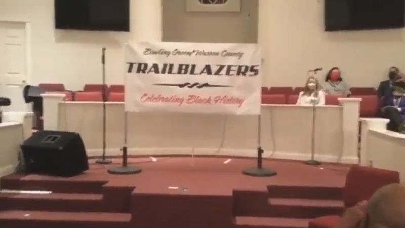 24th annual trailblazers ceremony honors black leaders who are trailblazers in their fields.
