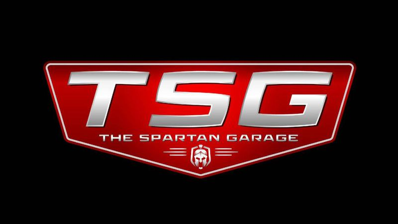 The Spartan Garage