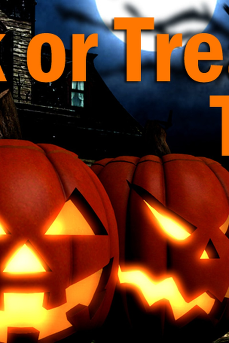 Wbko 2020 Halloween Trick or Treat times from around the viewing area