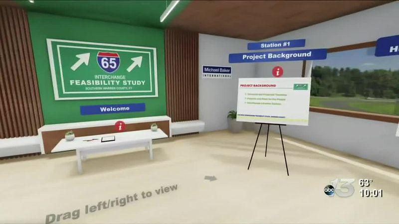 Transportation officials weigh option of new I-65 interchange in Warren County