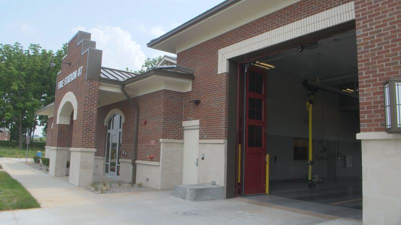 Bowling Green Fire Station #7