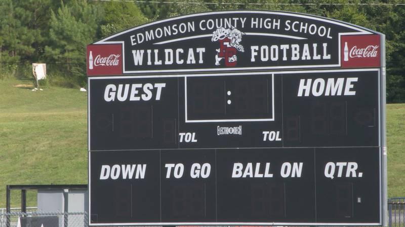 Edmonson County Wildcats