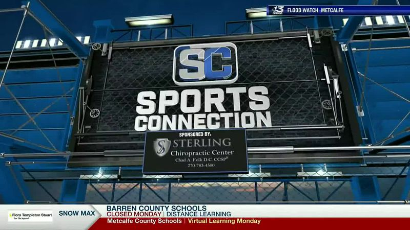 Sports Connection Segment 1-High School Hoops-who's looked good late