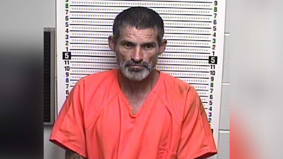 Thomas Baxter was taken to the Muhlenberg County Detention Center.