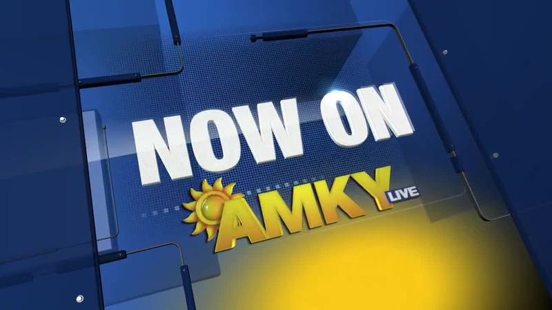 AMKY News this morning