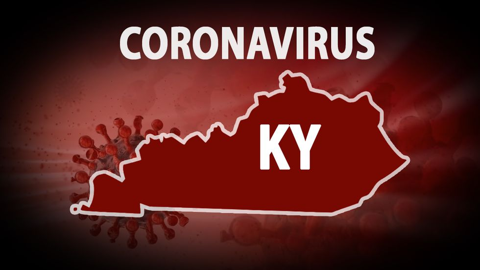 Gov. Beshear reports second-highest number of coronavirus cases in single day - WBKO
