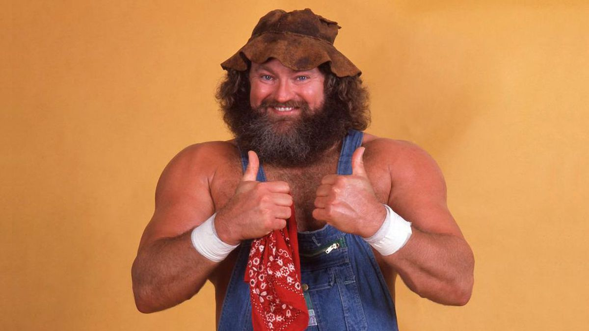 Hillbilly Jim: From Game to Fame