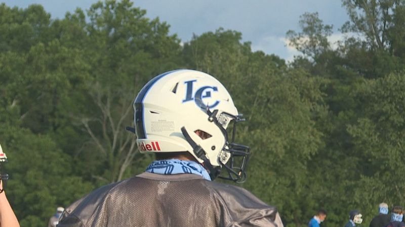 Logan County Cougars football