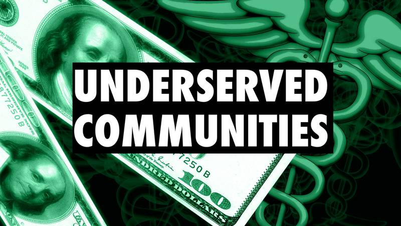 $100 million in federal funding is now available to help underserved and rural communities hire...