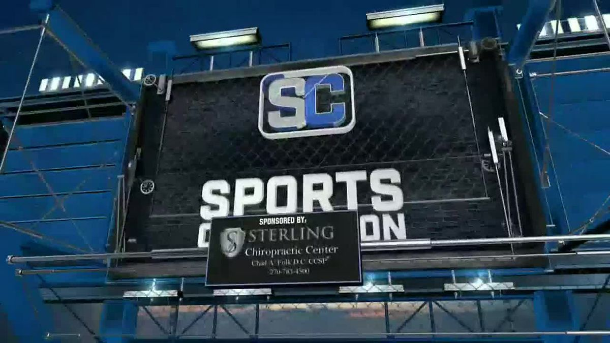 Sports Connection First segment
