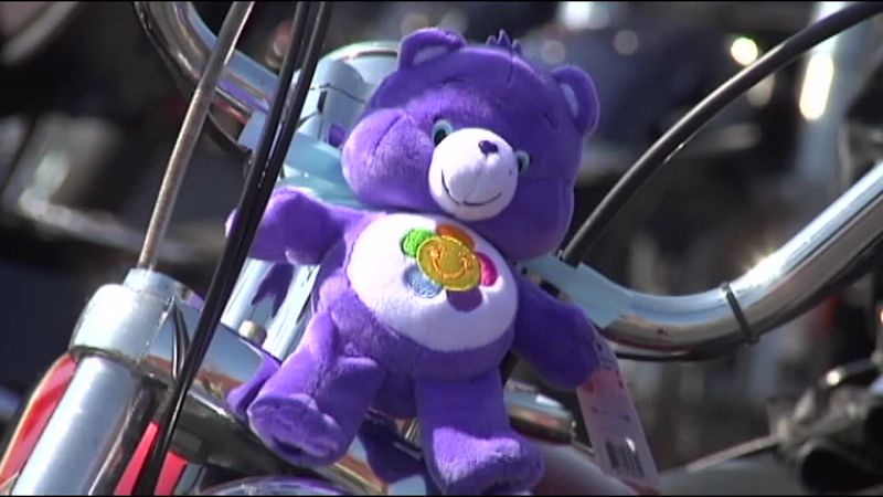 The Great Teddy Bear Run will be the Great Teddy Bear Drop n' Ride this year.