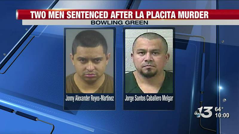 Two Men Sentenced After La Placita Murder