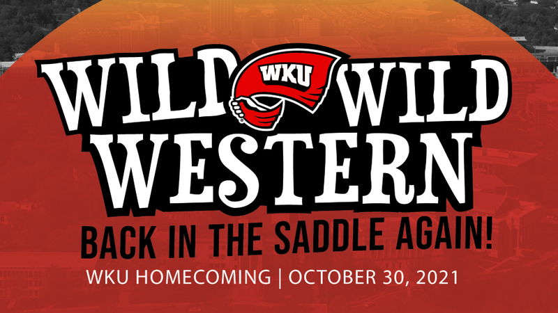 Western Kentucky University Homecoming 2021