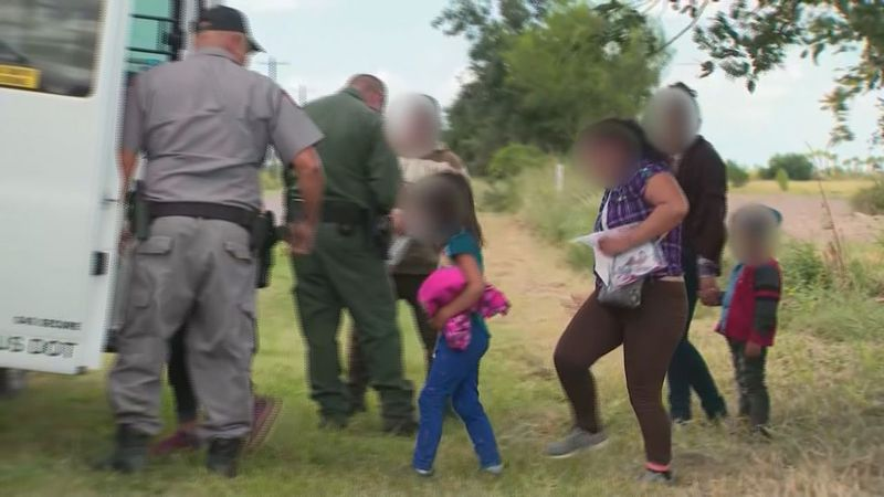 Rep Comer voices his thoughts on border crisis