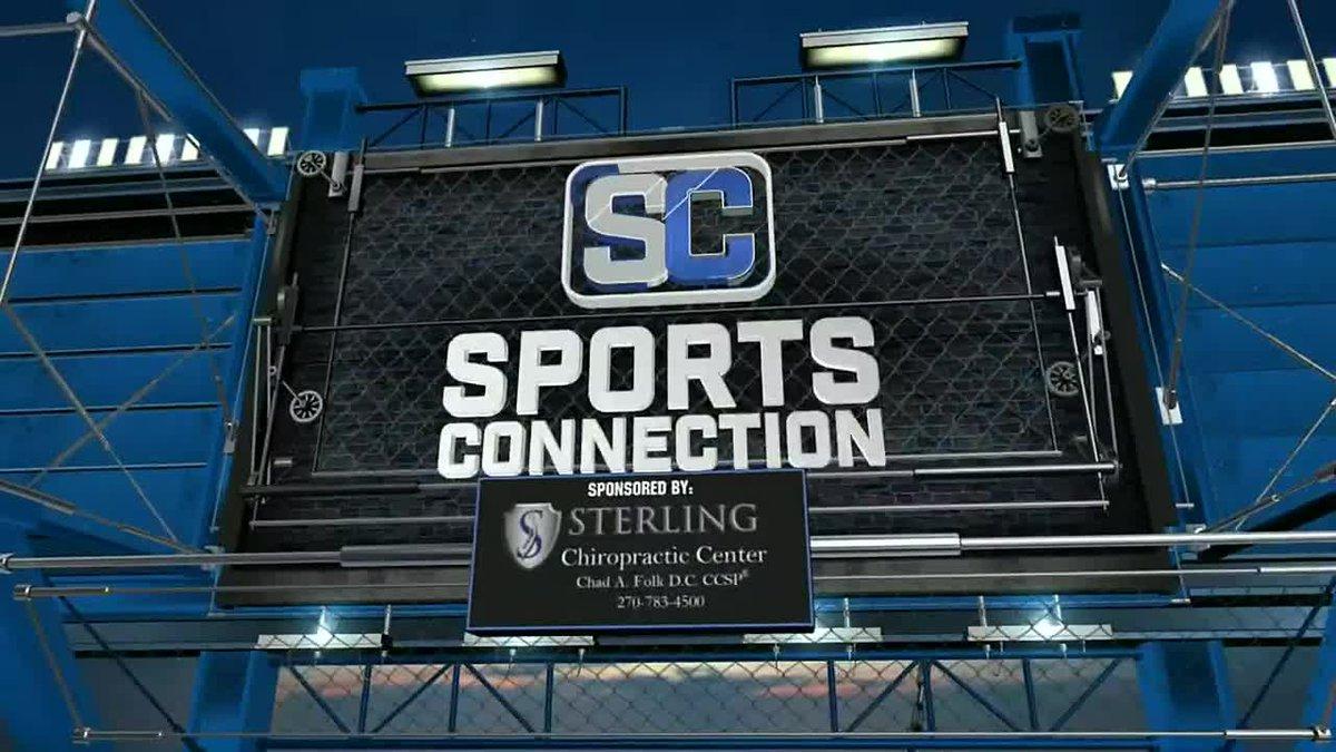 Sports Connection Segment 1-Weekend Recap