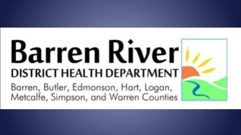 PHOTO: Barren River District Health Department