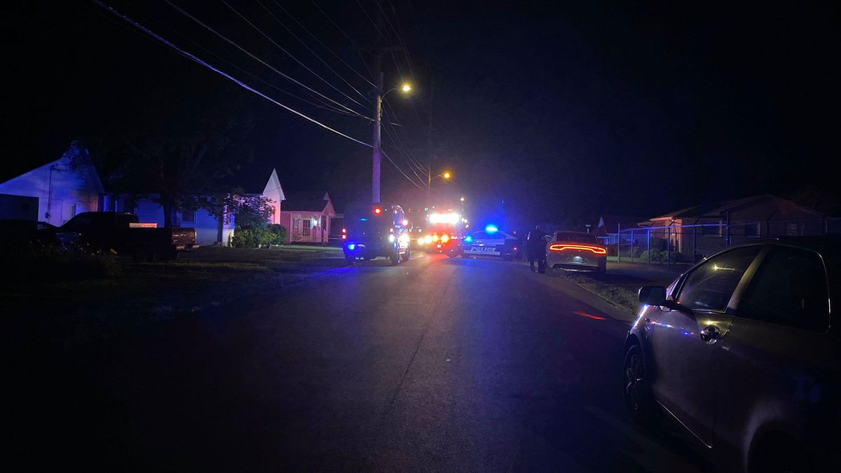 Death investigation on Magnolia Street in Bowling Green