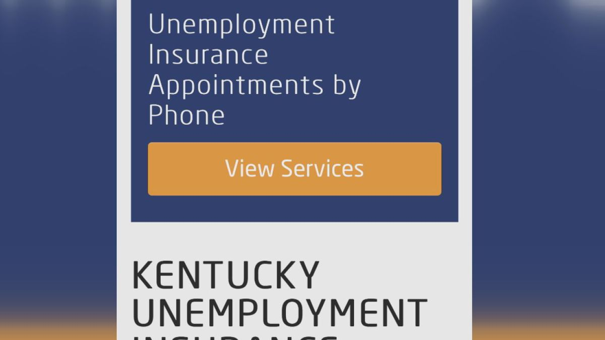 In-person unemployment appointments in Bowling Green will start April 15