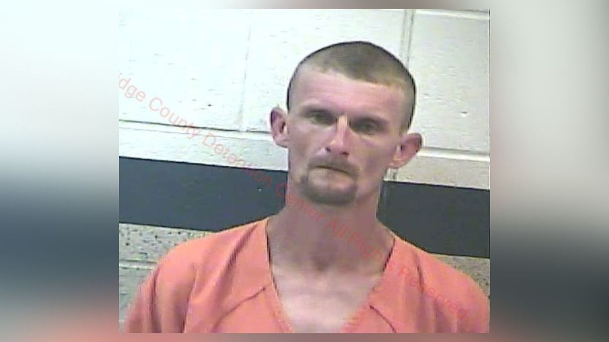Bradley Mattingly, of Leitchfield, has been arrested and charged with leaving the scene of the accident and reckless homicide. (Photo: Breckinridge County Detention Center)