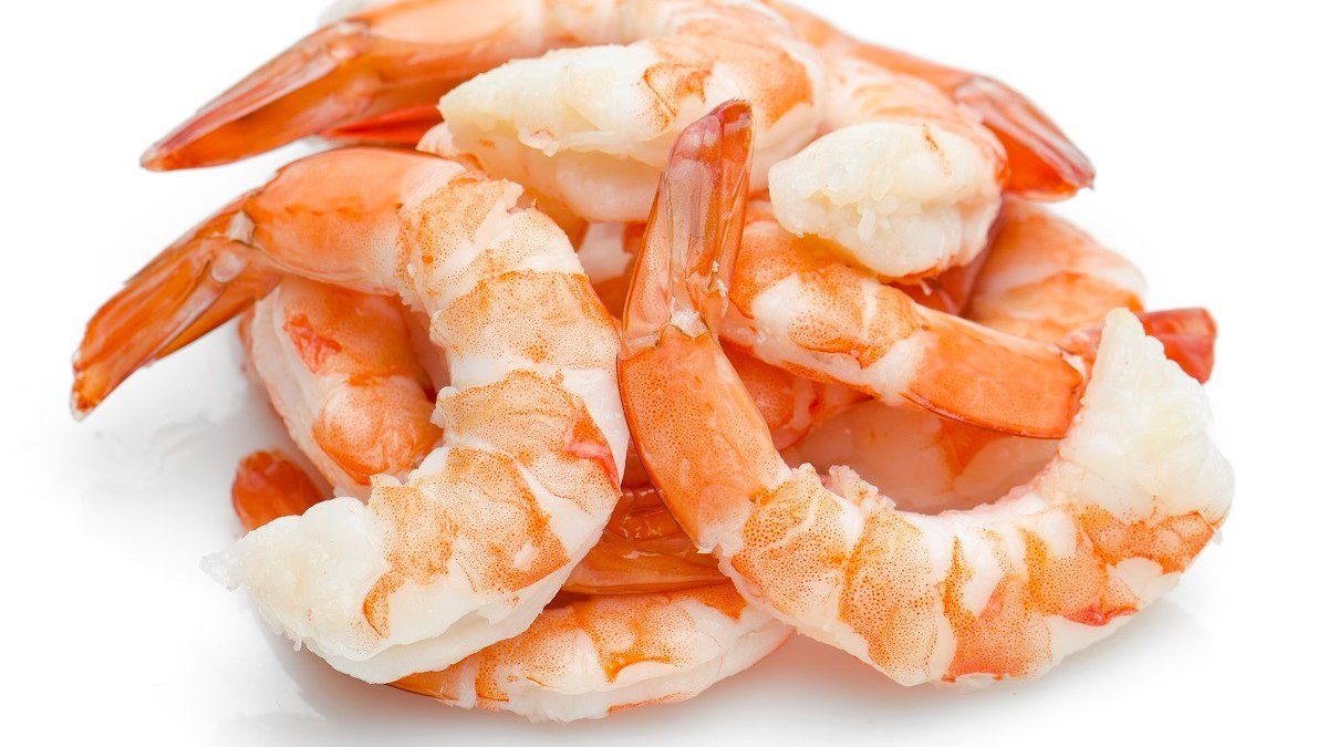 Multiple brands of shrimp have been recalled according to the CDC.