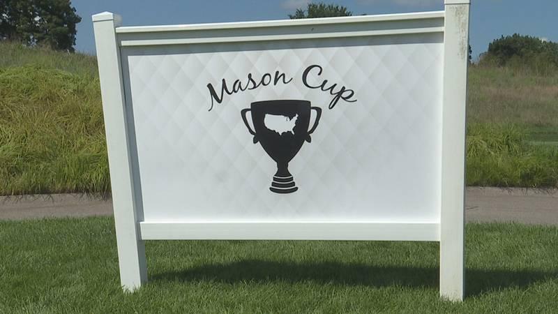 2021 Mason Cup