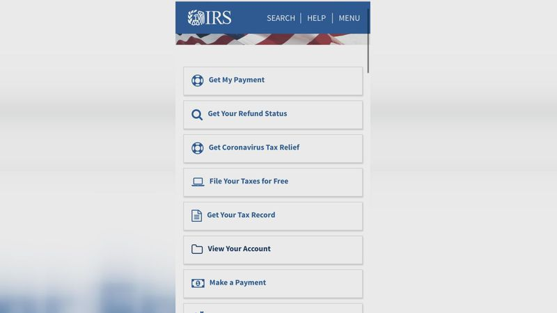 IRS extends tax filing deadline to May 17