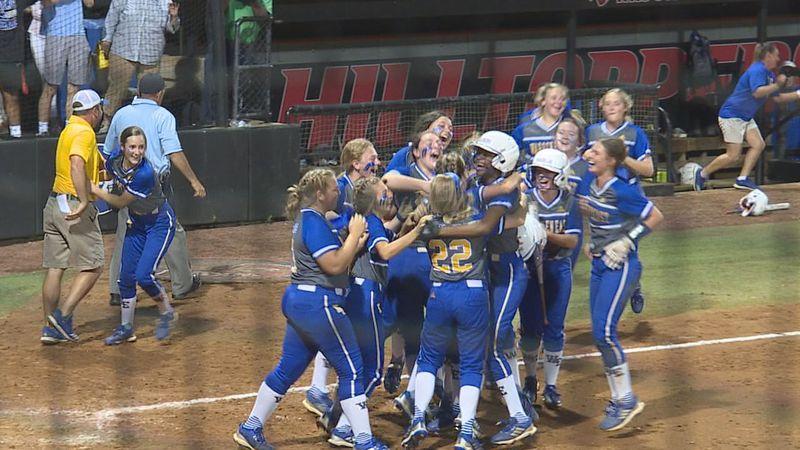 Warren East wins Region 4 Championship