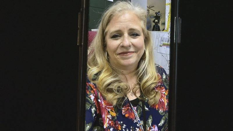 Hughes & Coleman Hometown Hero: Cynthia West